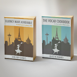 Fluent Language Guides Box Set
